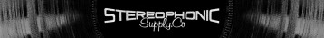 Stereophonic Supply is live