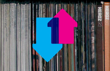 Mo' Wax and the UK charts