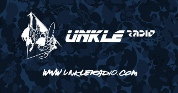 Introducing : UNKLE radio