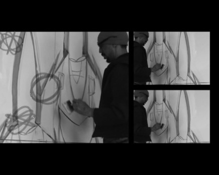 Video : UNKLE – The Hope Street Sessions (feat. Futura)