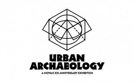 Mo' Wax Urban Archaeology video teaser