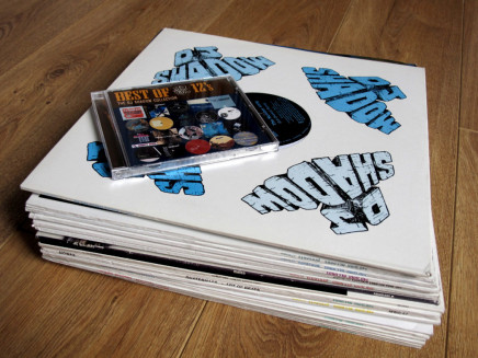 A complete buyer's guide to the Mo' Wax bootlegs