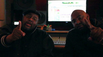 Blackalicious are set to release their new album Imani