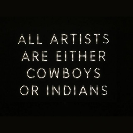 UNKLE drops new track Cowboys or Indians