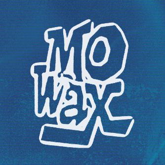 Mo Wax logo for social thumbnails