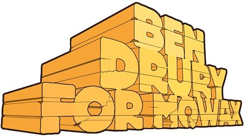 Ben Drury logo