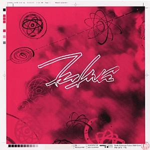 Futura book printing proof pink