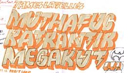 Megakut... sketch
