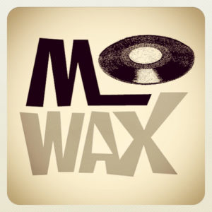 Swifty - Mo' Wax logo 1