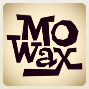 Swifty - Mo' Wax logo 2