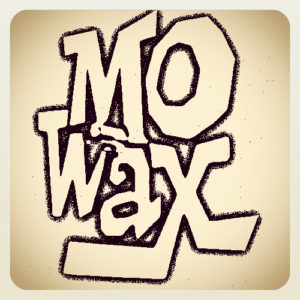 Swifty - Mo' Wax logo 4
