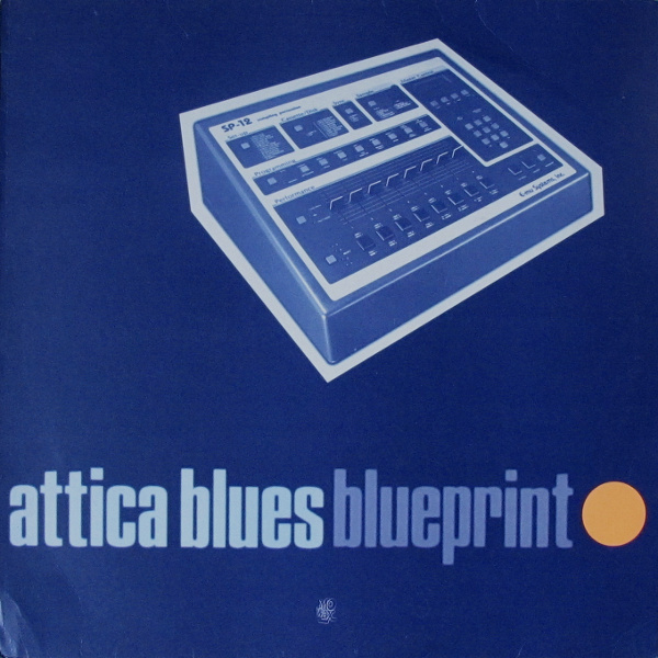 An interview with charlie dark of attica blues mw038 attica blues blueprint mo wax malvernweather Images