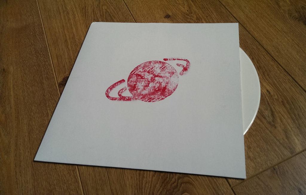 Mo' Wax x the Vinyl Factory - Rammellzee - Gothic Futurism