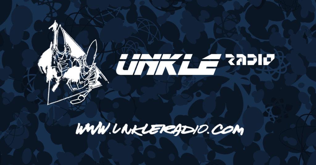 UNKLE Radio